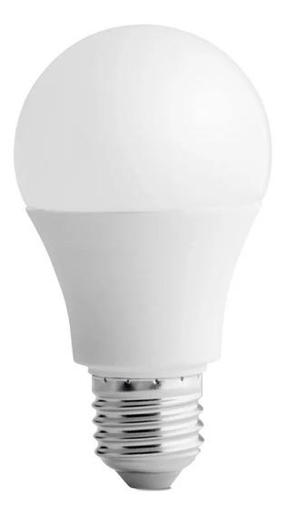 Focos Ahorradores Led Casa Interiores Luz Blanca Fria 6500k /e
