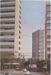 Gyn-4017 - Postal Goiania, G O - Rua Dois