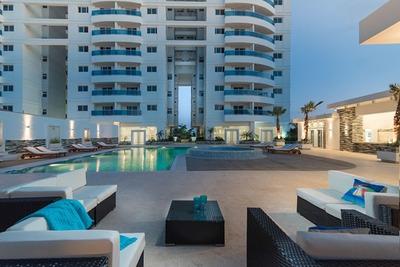 Av. Anacaona, Apartamentos De Lujos, 3habs. 2pq,piscina, Gym