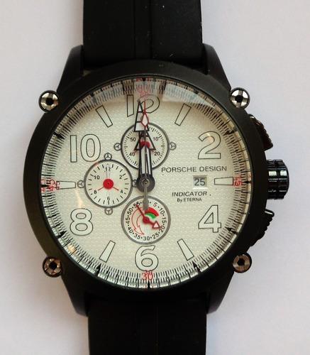 Relógio Porsche Design By Eterna