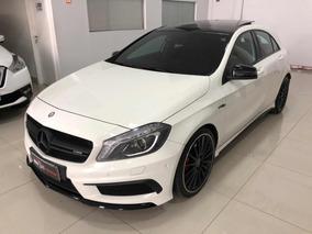 Mercedes-benz Classe A 2.0 Amg 4matic 5p 2015