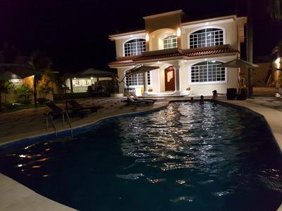 Renta De Casa Vacacional En Acapulco Diamante