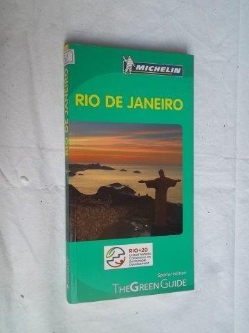 * Rio De Janeiro - Livro