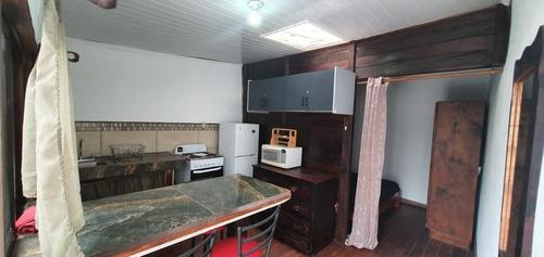 Alquilo Apartamento San Jose-montes De Oca-cedros