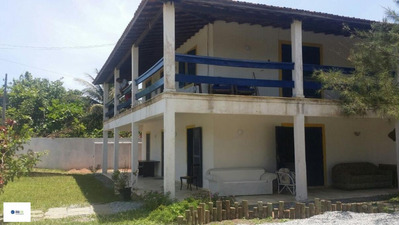 200 - Venda Excelente Casa Próxima A Praia !!