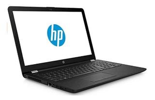 Notebook Hp 15-bw093 Amda6-9220 1tb Ddr4 15.6 Radeon Graphic
