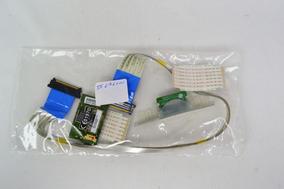 Kit Cabo Flat + Sensor Remoto + Wifi Tv Lg 55la6200