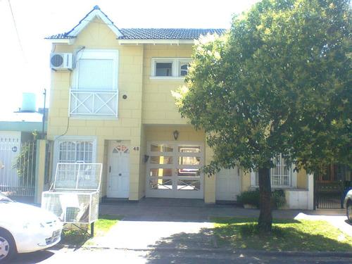 Duplex 3 Ambientes Con Cochera V.luzuriaga