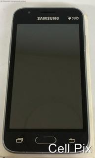 Samsung Galaxy J1 Mini J105 - 5mp, 8gb, Dual 3g - Usado