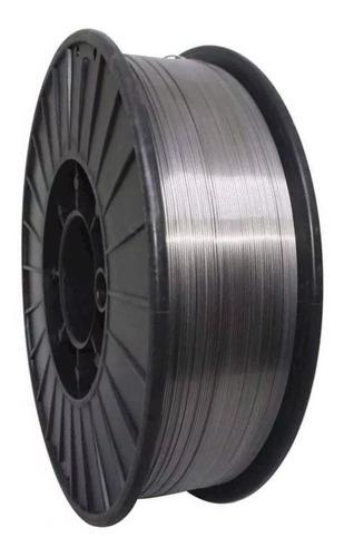 Arame Mig De Aluminio - 4043 - 1,0mm
