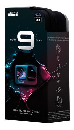 Cámara Gopro Hero 9 Black