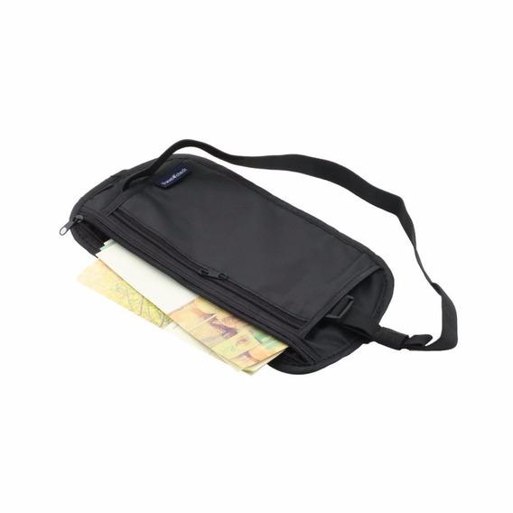 Bolsa Pochete Viagem Segurança