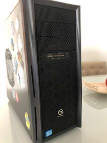 Computador Gamer Intel I7-2700k Ram 32gb Nvidia Gtx960 2gb