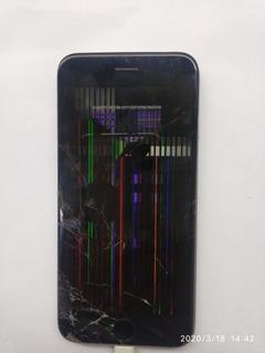 Celular Ifhone 6s Ligando Pra Retirar Peças De ( Icloud)