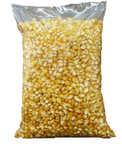 Imagem 1 de 3 de Milho Para Pipoca Top Sugar (mushroom) 2kg Fracionado