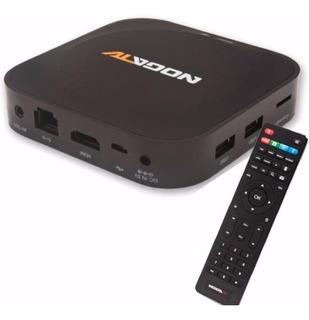 Smart Tv Box Noga Live Proc 4x 8gb - Excelente !!!