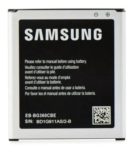 Batería Original Samsung J2 J200 Core Prime G360 Garantia