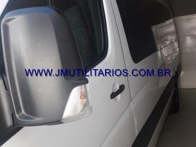 Sprinter 415 Ano 2019 Marticar 19+1 Okm Jm Cod 324