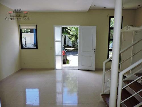Casa A Venda No Bairro Granja Viana Em Cotia - Sp.  - M472-1