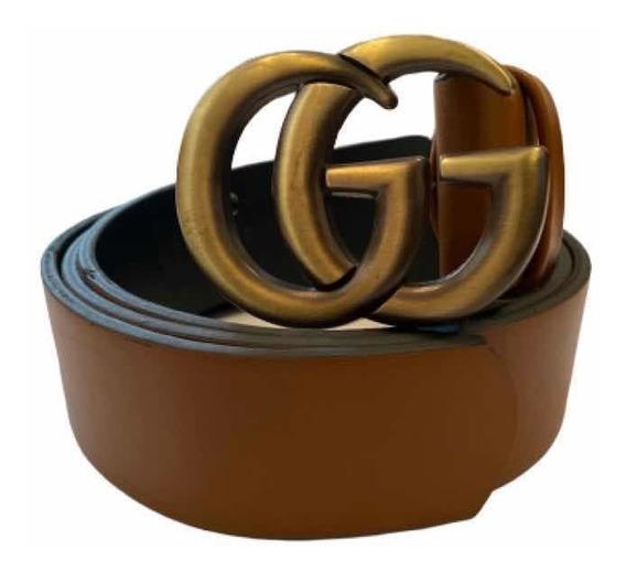 Cinturón Gucci Dama