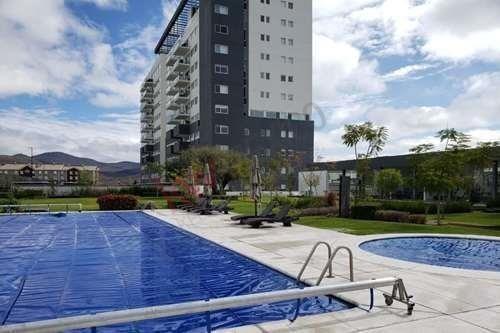 Departamento En Venta Juriquilla Queretaro Life 3 Habitaciones Y Excelentes Amenidades