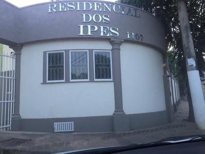 Excelente Casa Na Granja Dos Cavaleiros Condomínio Fechado - Ca0007