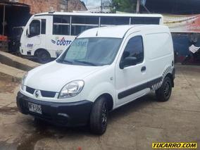 Renault Kangoo Express Mt 1400cc Aa