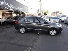 Ford Ka 1.5 Se Flex Aut. 5p