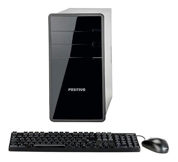 Computador Positivo Unique K2390 Celeron 1007u 2gb 320gb W 8