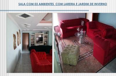 Apartamento Em Condomínio Cobertura Para Venda No Bairro Santa Maria - 8691gigantte