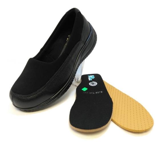 Calzado De Dama Para Diabetico Y/o Preventivo