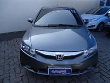 Civic 1.8 Lxl Se 16v Flex 4p Automático