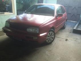 Volkswagen Vw Golf Gl 1.8 Mi