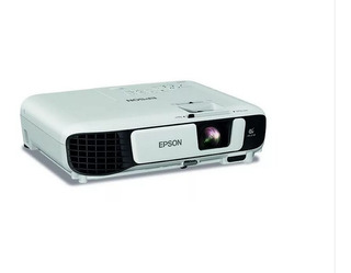 Proyector Epson S41 Powerlite 3300 Lumens