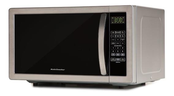 Horno Microondas Kelvinator 30 Lts Digital Grill Kel30dg