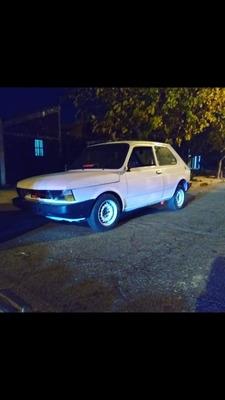 Fiat 147 Competición
