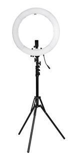 Tripode Aro De Luz 210 Cm Profesional Selfie Tiktok Ins 26cm