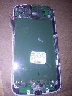 Logica Para Motorola X 1 Generacion