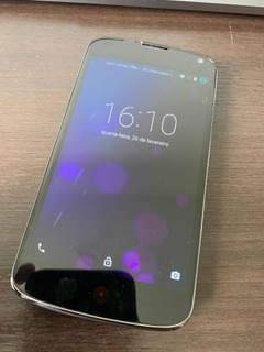 Celular Nexus 4 E960