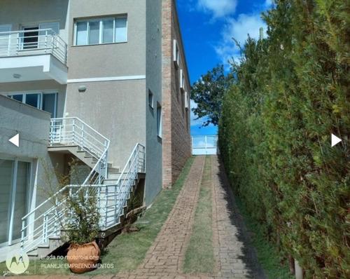 Casa Em Condomínio Para Venda Em Itupeva, Morro Alto, 3 Dormitórios, 3 Suítes, 5 Banheiros, 9 Vagas - Cg05_2-1120976
