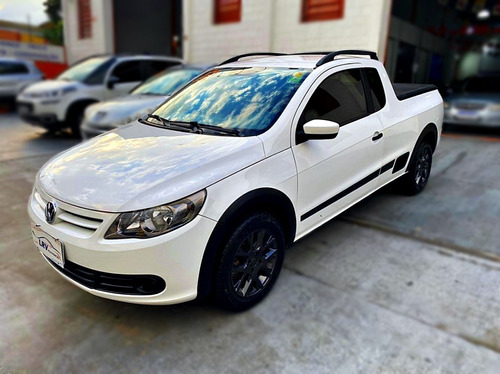 Imagem 1 de 8 de Volkswagen Saveiro