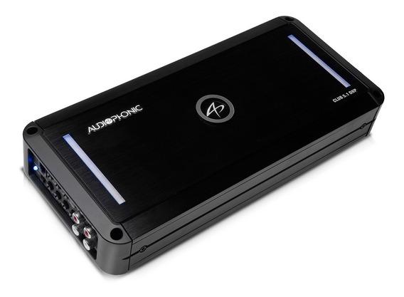 Modulo Amplificador 5 Canais 4 X 100w + 1 X 250w Rms 2 Ohms