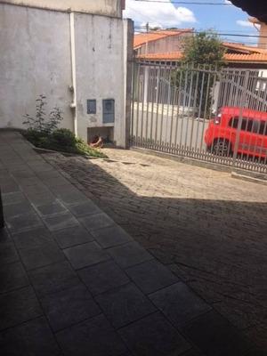 Casa Térrea Para Locação No Bairro Vila Assunção - 8444