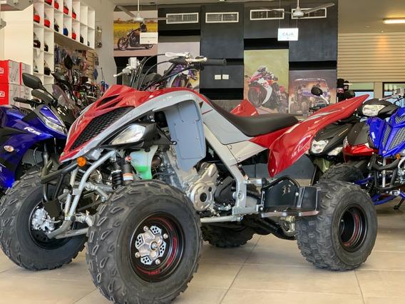 Yamaha Raptor 700 Se 2020