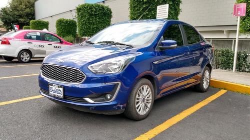 Imagen 1 de 15 de Ford Figo 2020 - K6gwoq