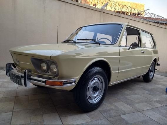 Volkswagen Vw Brasilia