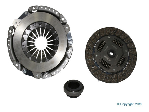 Clutch General Motors Chevy Mtr 1.6 Mod 1994 2012 Acdelco