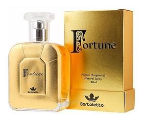 Perfume Bortoletto Fortune 100ml - Inspirado 1 Million