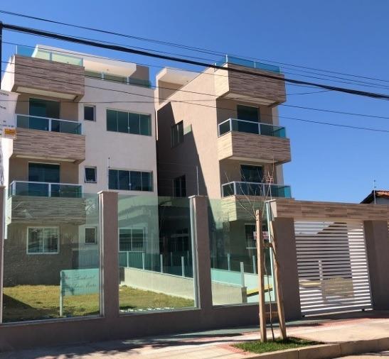 Apartamento Com Área Privativa Com 2 Quartos Para Comprar No Santa Mônica Em Belo Horizonte/mg - 44758