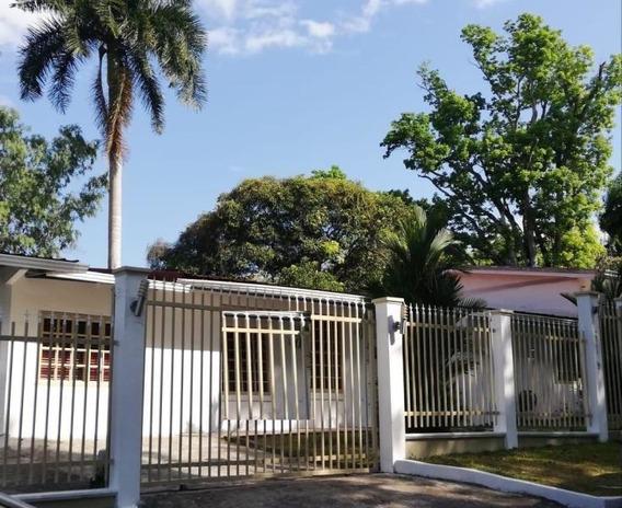 Ancon Agradable Casa En Venta Panamá